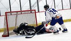 Hokejisté vzpomenou na Jaroslava Nového
