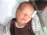 Velkou radost mají maminka Zdenka Vostárková a tatínek Pavol Podmanický z Libomyšle, kterým se v pátek 25. dubna 2014 narodil syn Pavel s pěknou váhou 3,87 kg. Z brášky Pavlíka se radují sourozenci Jiří a Olga.