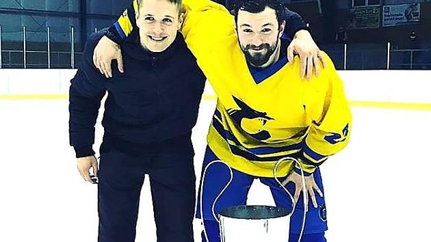 Ptejte se hokejisty Matěje Mráze!