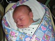 KRISTIÁN Beneš z Prahy - Čakovic je prvním chlapečkem narozeným v roce 2018 v hořovické porodnici. Chlapeček spatřil prvně světlo světa 1. ledna, vážil 3,30 kg a měřil 51 cm. Z Kristiánka se radují maminka Hanka, tatínek Michal a sestřička Johanka (1,5).
