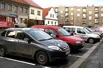 Od začátku roku 2016 platí v Hořovicích nový systém parkování