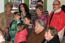 Suchomastští oslavili osmdesáté výročí školy