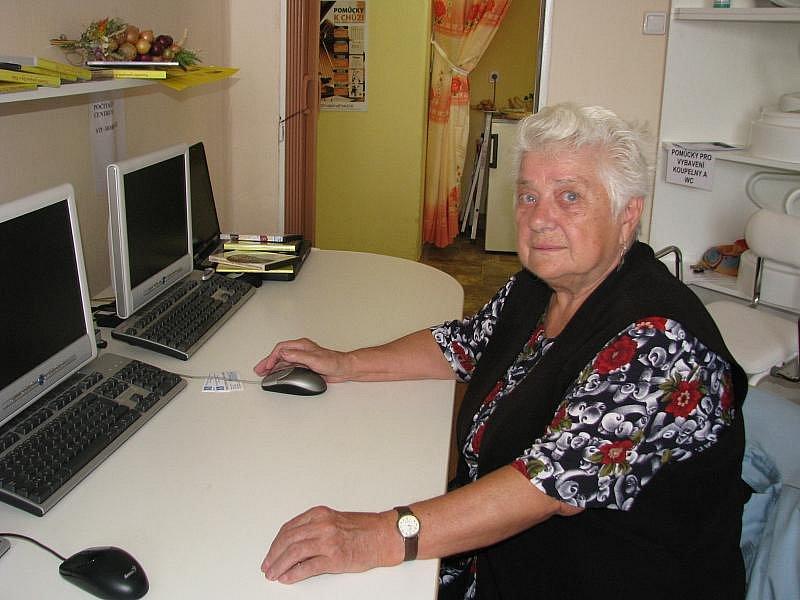 Jarmila Vaverková
