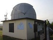 Sdružení Hvězdárna Žebrák pořádá akce od roku 2004