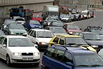 K hlavním zaměstnavatelům v regionu patří firmy z automobilového průmyslu.