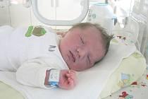 Manželé Miroslava a Petr Havlíkovi z Měchenic rozšířili 13. 7. svou rodinu o nového člena. K Anně (10), Maxmiliánovi (9) a Viktorce (4) přibyl chlapeček Kilián. Po porodu vážil Kilián 3,27 kg a měřil 49 cm.