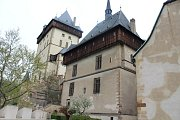 Slavnostní a symbolické zahájení modernizace starobylé památky hradu Karlštejn se uskutečnilo v roce 2018, kdy se zpracovávala projektová dokumentace.