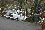 Erzetka Beroun - 18. listopadu 2007