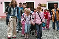 Děti, které se zúčastní příměstského tábora, se mohou těšit na řadu zajímavých celodenních výletů.