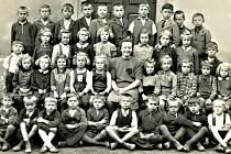 Obecná škola v Hudlicích vznikla v roce 1824.