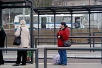Nové hořovické autobusové nádraží