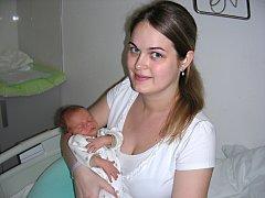 Do Bykoše přibyl 23. března 2014 nový občánek. Je to kluk, jmenuje se Tomáš Turek a je prvorozeným synem manželu Federicy a Tomáše. Tomáškovi sestřičky na porodním sále navážily 2,99 kg a naměřily 49 cm.