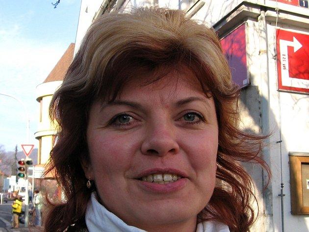 Jitka Lukešová