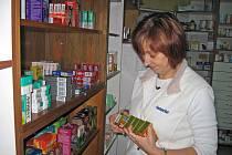 Léky na chřipku budou na recept