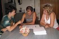 Probační a mediační služba v Berouně sídlí na Wagnerově náměstí, kam docházejí její klienti na sjednané schůzky.