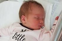 Sabina Kuncová se narodila 11. září 2020 v Příbrami. Vážila 3760 g a měřila 50 cm. Doma v Drozdově ji přivítali maminka Nikola, tatínek Tomáš a sestřička Nikolka.