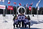 Berounské hokejistky skvěle reprezentovaly na MS v rybníkovém hokeji.