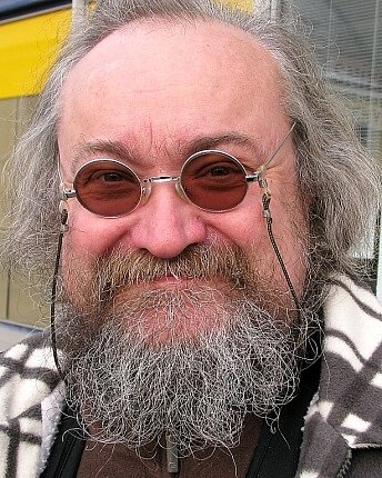 Jiří Vrba