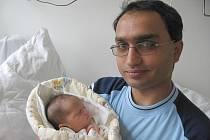 Krásná holčička se narodila v pátek 19. 6. manželům Aleně a Jiřímu Koudelovým. Jmenuje se Klárka a v den narození vážila 3,20 kg a měřila 47 cm. Doma v v Žebráku se na svoji sestřičku moc těší sourozenci Anička (13) a Ríša (10).