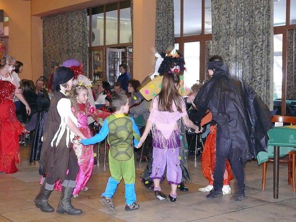 Hýskovský karneval