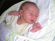 Datum 27. dubna 2014 má v rodném listě zapsané Lucinka Krákorová, druhé dítko manželů Nadi a Radka ze Zbirohu. Lucinka vážila po porodu 3,21 kg a měřila rovných 50 cm. Bráška Vašík (2) se moc těší, až bude mít sestřičku doma.