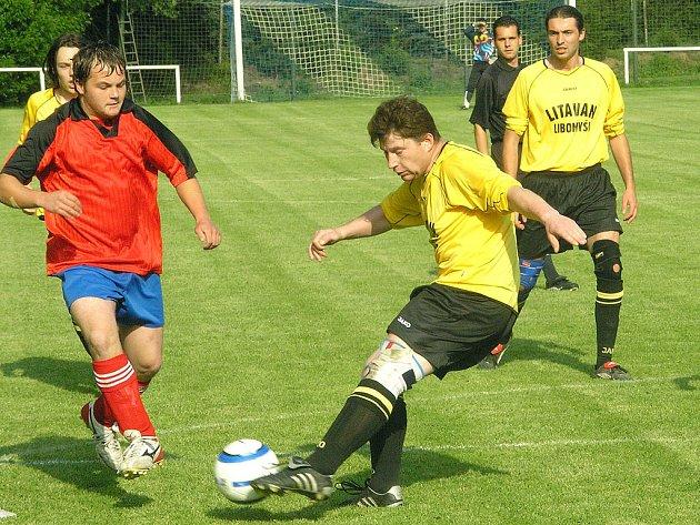 Do letošního ročníku okresního poháru se příhlásil rekordní počet mužstev