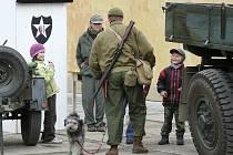 Klub vojenských historických vozidel Zdice