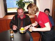 Řditel občanského sdružení Lomikámen věří, že by se nová kavárna mohla otevírat v prvním čtvrletí příštího roku