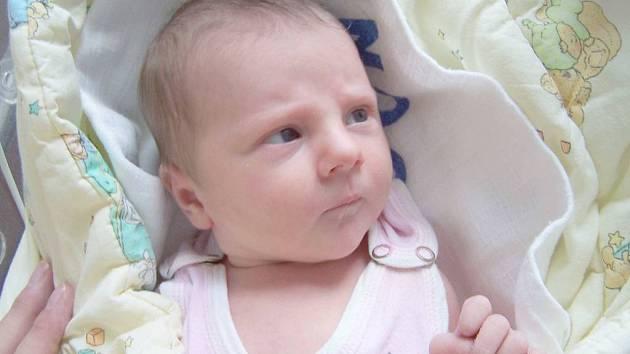 Andrea Lánská se narodila 29. 8. mamince Šárce a tatínkovi Milanovi z Berouna. Po porodu vážila holčička 3,50 kg a měřila 51 cm. Sourozenci Tomáš a Roman mají ze svojí sestřičky velkou radost.