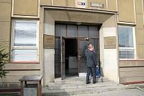 Okresní soud v Berouně