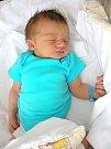 MÉ JMÉNO je Sebastian Vecker a narodil jsem se 11. května 2017 při úplňku a přesně na termín. Po příchodu na svět mi sestřičky na porodním sále navážily 3,44 kg. Rodiče si mě, prvorozeného syna Sebastianka odvezli domů do Prahy.