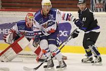 Berounští hokejisté porazili Havířov 5:3.