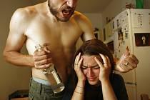 Domácí násilí je stále živé téma.
