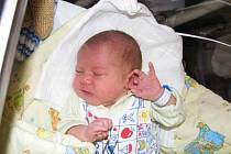 Maminka Marcela Batiová si prvně pochovala svého druhorozeného synka Alexandra v sobotu 9. 5. Chlapeček vážil 2,98 kg a měřil 47 cm. Doma v Berouně se na svého synka těší tatínek Alexandr Klempar a bráška Tomášek (11 měs.).