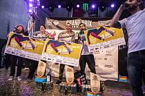 Grand Prix Beroun 2019 ve skateboardingu.