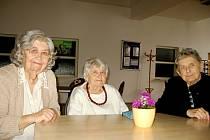 Berounští senioři oslavili Mezinárodní den žen