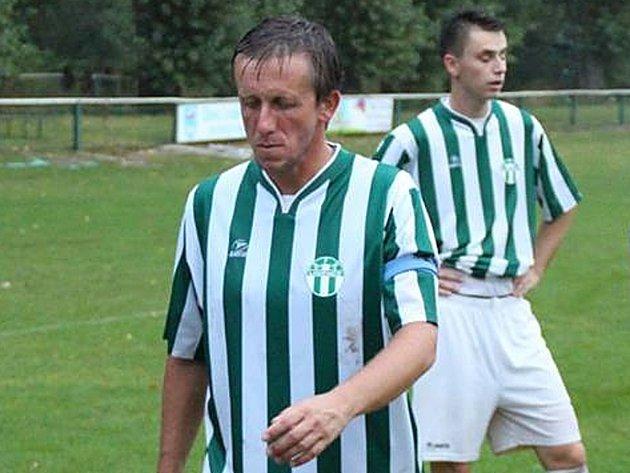 Kapitán Loděnice Antonín Novák