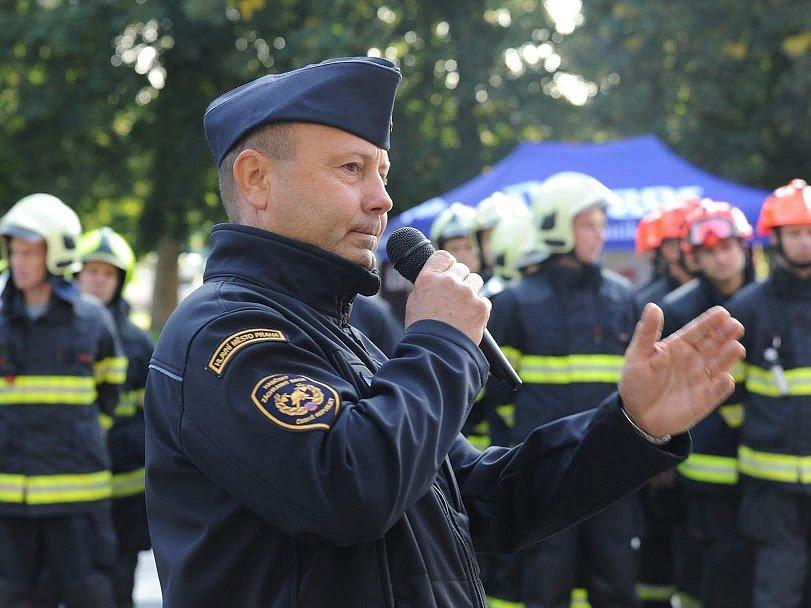 XXV. ročník Memoriálu JUDr. Františka Kohouta.