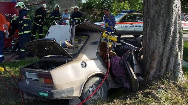Dárci orgánů bývají i lidé, kteří nepřežijí tragickou dopravní nehodu