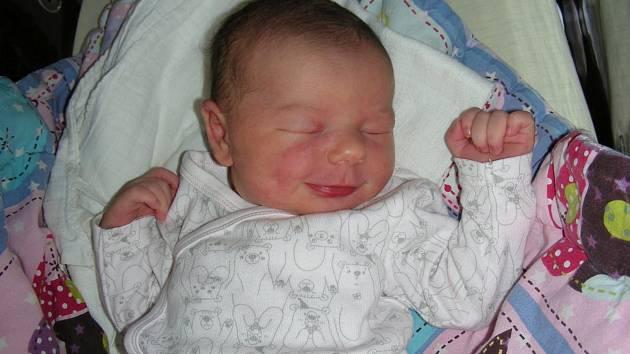 K tříletému synovi Matýskovi si manželé Iva a Dušan Švrčkovi pořídili dcerku Kristýnu. Kristýnka se narodila 4. listopadu 2018, vážila 3,43 kg a měřila 49 cm. Rodina má domov v Králově Dvoře – Zahořanech.