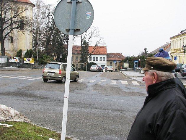 Hořovice získaly studii na renovaci náměstí