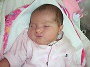 Úplňková princezna Charlotte Mattoli se narodila na sv. Patrika 17. března 2014 v hořovické porodnici. Charlotte vážila po porodu 3,34 kg a měřila 47 cm. Maminka Martina a tatínek Giorgio si dcerku odvezou domů do Prahy.