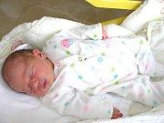 K SYNKOVI Tomáškovi (3) si manželé Andrea a Jarda Kraidlovi pořídili druhé dítko, holčičku Anetu. Anetka prvně pohlédla na svět 20. května 2017, vážila 2,80 kg a měřila 46 cm. Rodinka má domov v Litni.