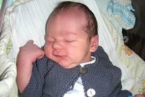 Chlapeček Hugo Benza Brekke se narodil v pondělí 3. září s pěknou váhou 4,23 kg a mírou 55 cm. Maminka Merete Brekke a tatínek Dušan Benza si synka odvezou z porodnice do Prahy.