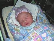 Rodičům Kateřině a Richardovi z Prahy se 29. října 2018 narodil druhý syn a dostal jméno Maxwell Amosa. Chlapeček vážil po porodu 3,78 kg a měřil 51 cm. Z brášky se raduje dvouletý Richie.