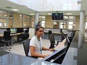 Nový pavilon hořovické nemocnice stál před 76 milionů korun. Během června se začne plnit pacienty.