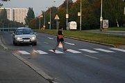 Při nehodě v Zaječově zemřela 16 letá dívka, těhotnou ženu převezli do nemocnice