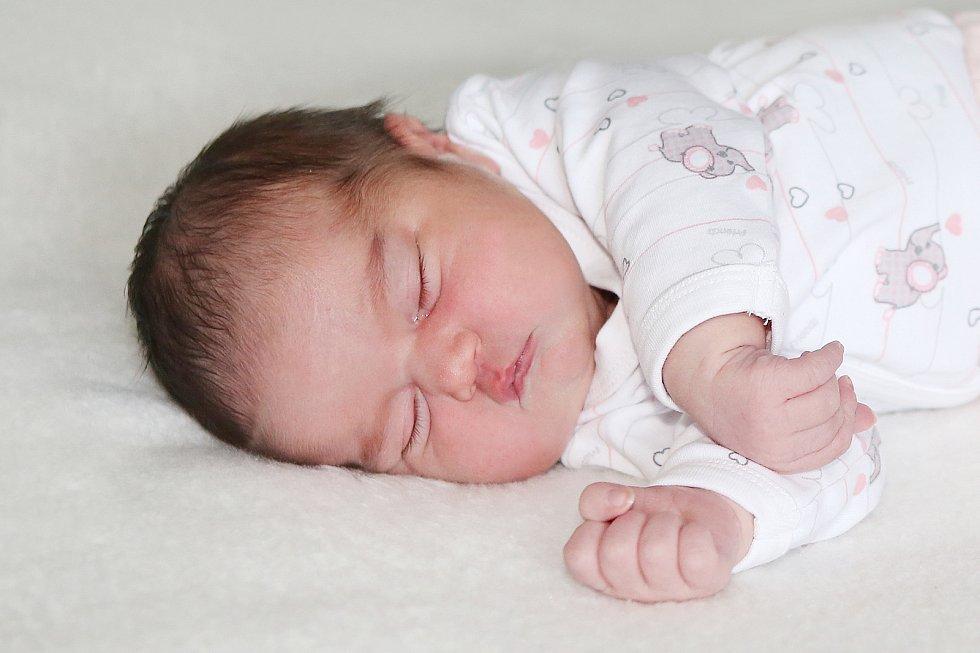 Viktorie Faktorová se narodila 30. května 2021 v Příbrami. Vážila 4320 g a měřila 54 cm. Doma v Novým Kníně ji přivítali maminka Martina, tatínek Tomáš, šestiletý Tomášek se čtyřletým Michalem.