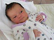 PRVNÍ miminko, dcera Veronika, se narodila 25. dubna 2018 manželům Ivetě a Pavlovi Benešovým. Verunčiny porodní míry byly 49 cm a 2,95 kg. Rodiče si své štěstí odvezli z porodnice domů do Mýta.