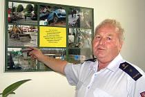 Kladenský hasič už nechce nikdy v životě spatřit to, co před před pěti lety v Hlásné Třebani na Berounsku. Voda tam napáchala hotovou spoušť.
